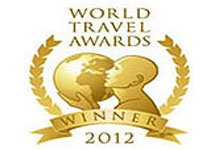 world travel award maharaja express